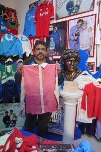 Partita del Cuore – Una notte per ricordare Diego Armando Maradona
