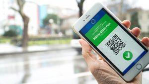 Phishing per ottenere il Green Pass: nel mirino anche le farmacie