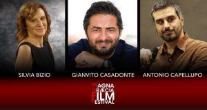 Il Magna Graecia Film Festival di Catanzaro diventa ancora più grande abbracciando l'intera città