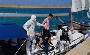 Nuovo sbarco in Calabria, arrivati in 65