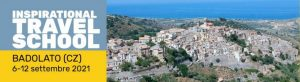 Turismo, Borghi & Comunità: a Badolato una scuola di formazione sul turismo ispirazionale