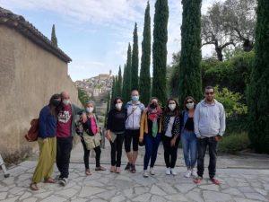 """Badolato – Stagione Turistica 2021 al via: si riparte con """"Borgo Experience: Yoga & BenEssere"""""""