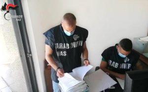 Truffa e falso, indagati 49 dipendenti dell'Azienda ospedaliera di Reggio Calabria