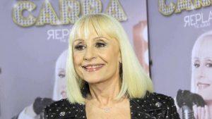 È morta Raffaella Carrà, aveva 78 anni