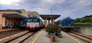 Nasce oggi il Soverato Line di Trenitalia