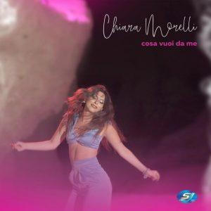 """Fuori il 1° agosto """"Cosa vuoi da me"""" il nuovo singolo della calabrese Chiara Morelli"""