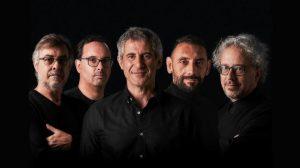 """Stasera a Soverato il concerto del """"Quinteto Astor Piazzolla"""""""