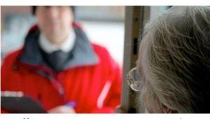 Truffe a persone anziane, falsi funzionari Inps o Enel cercano di entrare in casa