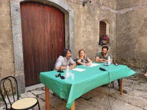 """Presentata la prima edizione del Premio """"Città di Girifalco"""""""