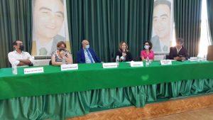 """La senatrice Silvia Vono a Girifalco: """"Sulla salute mentale necessari percorsi specifici di formazione"""""""