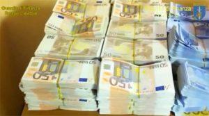 "'Ndrangheta – Operazione ""Galassia"" su scommesse on line: sequestrati beni per 1,6 milioni di euro"