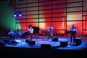 Il Quinteto Astor Piazzolla incanta il pubblico a Soverato