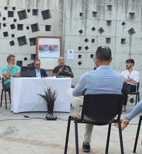 [VIDEO] A San Vito sullo Ionio mobilitazione contro il parco eolico: opera che devasta il territorio