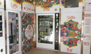 Soverato – Sospeso dal TAR il divieto di erogazione di bevande contenute in vetro tramite distributori automatici