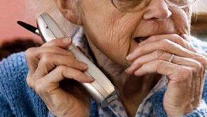 Truffe a persone anziane, il finto avvocato