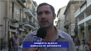 """Il Viminale contesta il sindaco-sceriffo Alecci. La chiusura della scuola dell'infanzia """"Padre Pio"""" fu illegittima"""