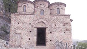 Drm Calabria, riapre a tempo pieno la Cattolica di Stilo