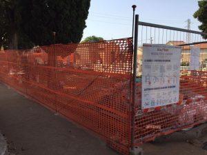 Sciacallaggio mediatico e allarmismo per i lavori al cimitero comunale di Girifalco