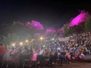 Roccella Summer Festival, grande apertura con Francesco De Gregori
