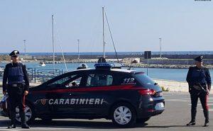 Rapina sul lungomare di Catanzaro, due giovani arrestati