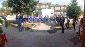 Inaugurato il Plesso B della Scuola Primaria di Girifalco
