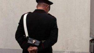 Ictus fatale in Caserma, muore comandante dei carabinieri. Aveva prestato servizio in Calabria