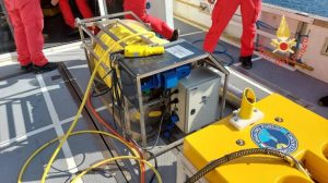 Concluso corso per personale sommozzatore del Nucleo soccorso subacqueo e acquatico della Calabria