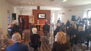 Il Premio Cassiodoro il Grande è sbarcato a Ravenna