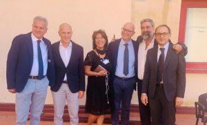 Attivati i 12 posti letto dell'Unità Operativa recupero e riabilitazione del Polo Integrato ASP-INAIL di Lamezia Terme