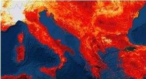 Estate settembrina! Torna in Calabria il caldo africano con temperature sopra i 30 gradi