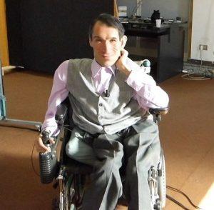 Elezioni, Giovanni Sestito (Uildm Catanzaro): si parla poco e male delle persone disabili