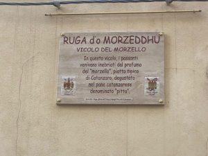 Il Morzello: un fenomeno identitario dal marcato carattere rappresentativo