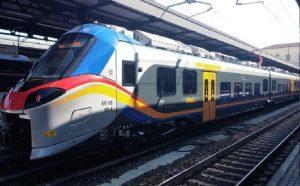 In Calabria boom di turisti sui treni regionali dell'estate