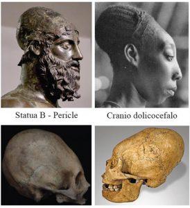 Bronzi di Riace, l'Archeostatuaria svela l'identità della Statua B