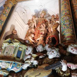 Sabato 25 Settembre a Badolato incontro con il restauratore Pino Mantella