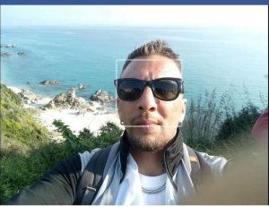 Giovane calabrese muore vicino Roma travolto da un'auto pirata