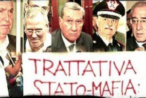 Trattativa Stato Mafia