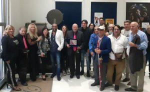 """Presentata la Prima del film """"Lo Sballo dei Sei"""""""