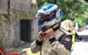 Il pilota catanzarese, Antonio Ferragina, vince la Challenge Asso Minicar 2021