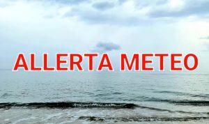 Maltempo: Temporali e venti forti, allerta Arancione per la Calabria