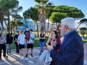"""Sulle ali della Cultura: l'ITT """"G. Malafarina"""" di Soverato spicca il volo con l'Erasmus"""