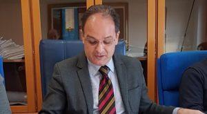 Chiaravalle, il sindaco Donato fissa le priorità programmatiche