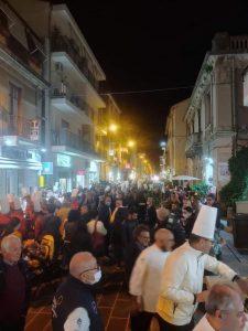 Oltre 300 Chef a Soverato per Festa nazionale dei Cuochi