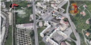 Operazione antidroga in corso a Catanzaro: 31 arresti, coinvolti anche minori