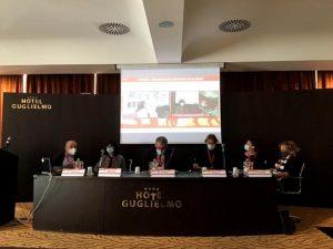 Grande partecipazione alla prima giornata del Settimo convegno diReumatologia Pediatrica in Calabria