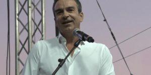 Roberto Occhiuto è il nuovo governatore della Calabria