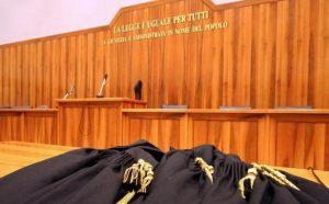 """Inchiesta """"Gettonopoli"""" a Catanzaro, respinta l'archiviazione per 19 imputati"""