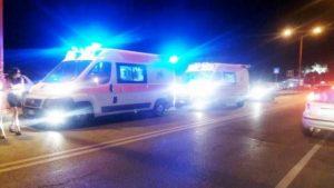 Drammatico incidente nella notte sulla SS 106, muore un giovane di 22 anni