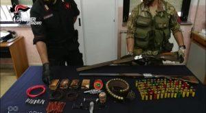 """Operazione """"Anteo"""" contro traffico di droga e armi, chiuse indagini nei confronti di 37 persone"""