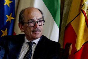 """Procuratore Antimafia Cafiero De Raho: """"Aiutare il gioco legale per bloccare le attività criminali"""""""